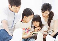 家族4人でパケットを分け合った場合、格安SIMとどちらが安いか検証してみました