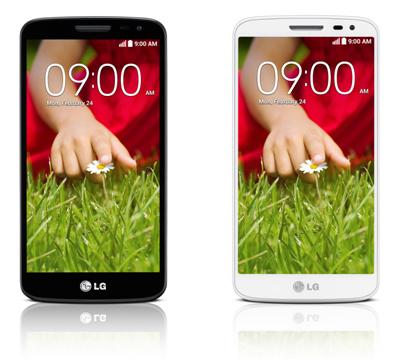 韓国LG電子の「G2ミニ」