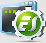 使用していないアプリを一括終了して動作を快適にする「ES Task Manager」