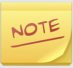 ちょっとしたメモを残しておきたい時に役に立つメモ帳アプリの定番