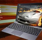 WindowsタブレットにもなるLTE対応2 in 1ノートパソコンが34,800円