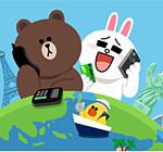 携帯電話も固定電話も通話料金が6円/1分のLINE Out(LINE電話)がおトク