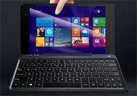 29,800円で買える2 in 1Windowsノートパソコン「ASUS TransBook T90Chi」