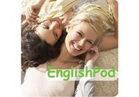 English Pod cast