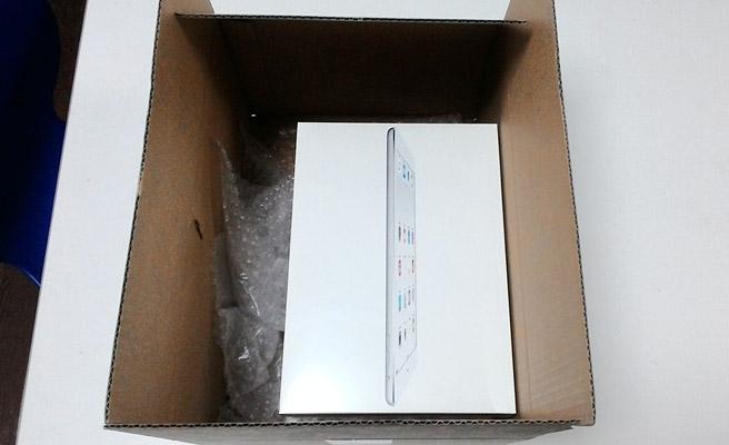 iPad Airが縦横無尽に。。。