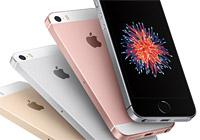 最新のiPhone SEが月に6GB・通話最大60分コミで月額5,272円