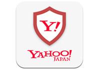 Yahoo!スマホセキュリティ