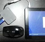 Windows タブレット(TECLAST Tbook 11)のクリーンインストール手順