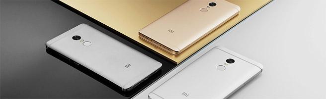 10コアを搭載したスマホ「Xiaomi Redmi Note 4」がGearBestで約27,000円で発売中