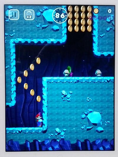 1-2の洞窟