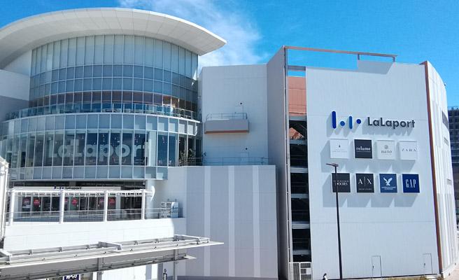 今度は晴れた日の日中に、建物を撮影してみました。 青の色が強く出てしまい、全体的に青みがかってしまいました