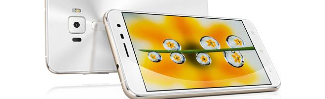 価格.comでも人気の「ASUS ZenFone3」