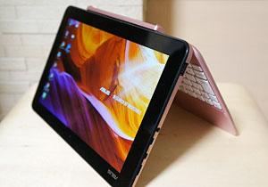 24,800円で買える2 in 1 Windows PC「ASUS TransBook T101HA」レビュー