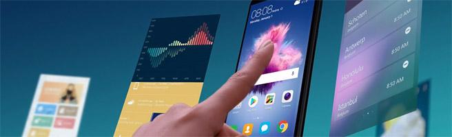 「Huawei nova lite 2」のスペック