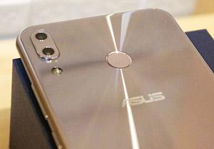 ASUS ZenFone 5 レビュー。DSDS対応でカメラも高性能な6.2インチ AIスマホ