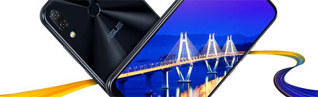 ASUS ZenFone 5(ZE620KL)のスペック