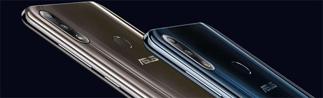 ASUS ZenFone Max Pro (M2)のスペック