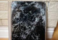 ASUS ZenFone 5 の液晶画面割れ修理。どれが安い?