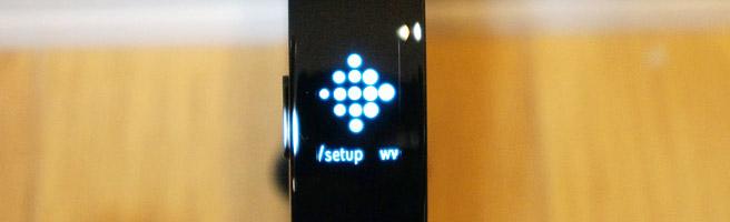 fitbit Inspire を別のスマホに設定、同じスマホで再設定する方法