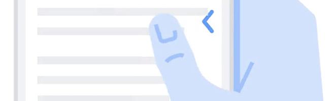 Androidスマホで「戻る」「アプリ切り替え」ボタンがなくなった