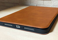 iPad mini 第6世代(2021年)の軽量・薄型のおすすめ手帳型ケース